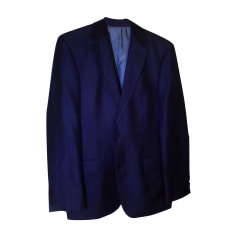 Jacket HUGO BOSS Blue, navy, turquoise