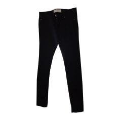 Skinny Jeans IRO Schwarz