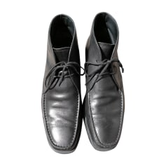 Bottines TOD'S Noir