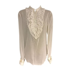 Blouse 3.1 PHILLIP LIM White, off-white, ecru