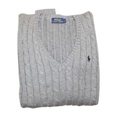 Sweater RALPH LAUREN Gray, charcoal