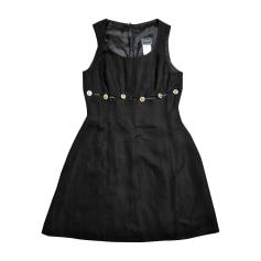 Mini Dress VERSACE Black