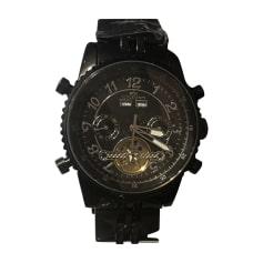 Wrist Watch HINDENBERG Silver