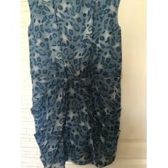 Robe courte CARAMELO Bleu, bleu marine, bleu turquoise