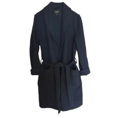 Manteau BELLEROSE Bleu, bleu marine, bleu turquoise