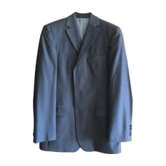 Complete Suit HUGO BOSS Gray, charcoal