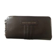 Wallet MARC BY MARC JACOBS Brown