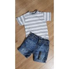 Shorts Set, Outfit Zara