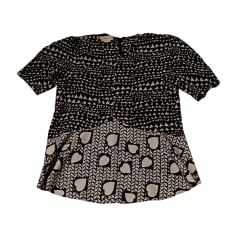 Blouse STELLA MCCARTNEY Black