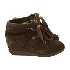 Sneakers ISABEL MARANT ETOILE Brown