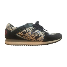 Sneakers KENZO Animal prints