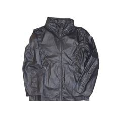 Windbreaker IKKS Black