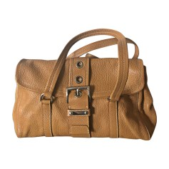 Shoulder Bag PRADA Beige, camel