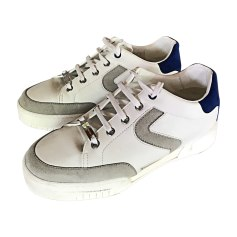 Sneakers STELLA MCCARTNEY White, off-white, ecru
