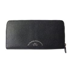 Wallet CAMBRIDGE SATCHEL CO. Black