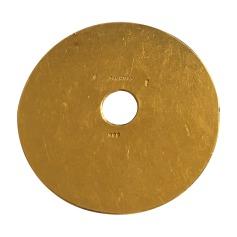 Collier DINH VAN Gelb