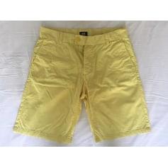 Short H&M Jaune