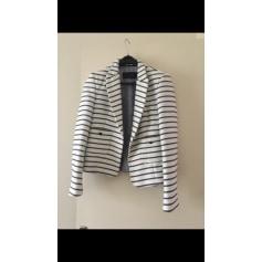Tailleurs Tailleurs Tailleurs Cassé Écru Femme Blazers Vestes Zara Blanc Blanc Blanc Blanc 8xqpS5YZ