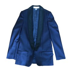 Jacket STELLA MCCARTNEY Blue, navy, turquoise