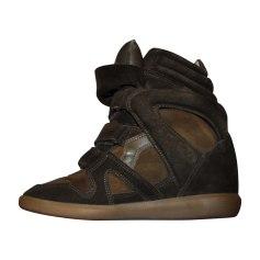 Sneakers ISABEL MARANT ETOILE Khaki