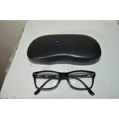 Brillen RAY-BAN Schwarz