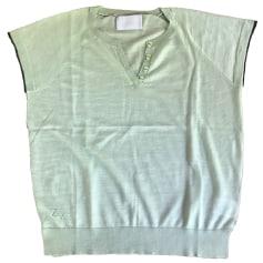 Tops, T-Shirt ZADIG & VOLTAIRE Grün