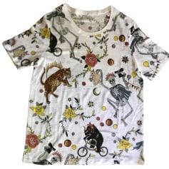 Tops, T-Shirt ZADIG & VOLTAIRE Weiß, elfenbeinfarben