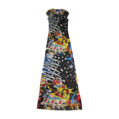 Maxi Dress KENZO Multicolor