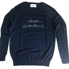 Pullover ZADIG & VOLTAIRE Blau, marineblau, türkisblau