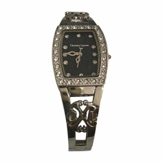 Wrist Watch CHRISTIAN LACROIX Silver