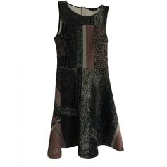Midi Dress TARA JARMON Multicolor