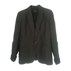 Blazer, veste tailleur DIESEL Vert