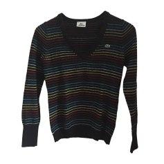 Sweater LACOSTE Black
