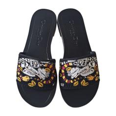 Ciabatte, pantofole DIOR Multicolore