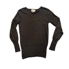 Sweater LES PETITES... MON CASHMERE Brown