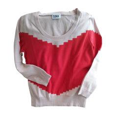 Sweater SONIA BY SONIA RYKIEL White, off-white, ecru