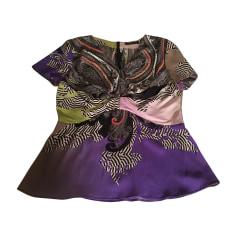 Blusa ETRO Multicolore