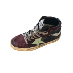 Sneakers GOLDEN GOOSE Multicolor