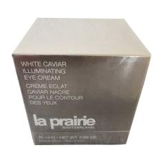 Crème, sérum contour des yeux LA PRAIRIE