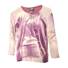 Sweater JEAN PAUL GAULTIER Pourpre