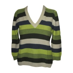 Sweater SONIA RYKIEL Green