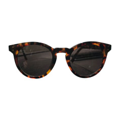 Sonnenbrille MARC BY MARC JACOBS Braun