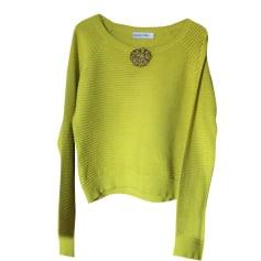 Sweater GERARD DAREL Yellow
