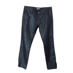 Skinny Pants, Cigarette Pants BEL AIR Black