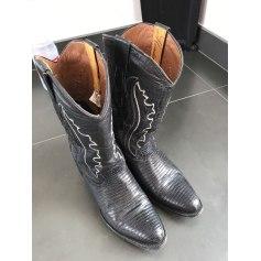 Boots MONTANA Black