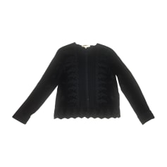 Blouse VANESSA BRUNO Black