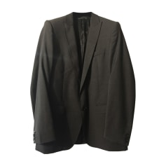 Jacket DOLCE & GABBANA Gray, charcoal
