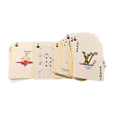 Porte-cartes LOUIS VUITTON Multicouleur