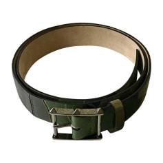 Belt VALENTINO Khaki