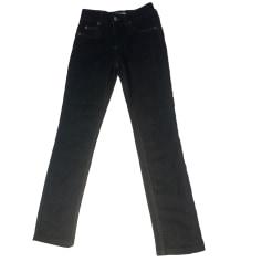 Jeans droit LIU JO Bleu, bleu marine, bleu turquoise